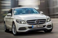Mercedes Classe C: Novo Classe Começa a Ser Fabricado na Alemanha