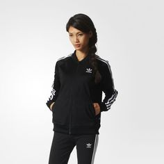 outlet store dcb4b 25ad3 Women s Workout, Fashion   Track Jackets   adidas US