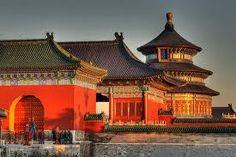 Templo del Cielo - Pekín | Insolit Viajes