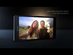 Introducing Sony Xperia Z