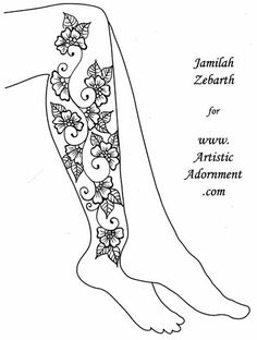 Stylish Mhendi Designs 2013 Pics Photos Pictures Images: Flower Henna Designs Henna Tattoo Indian Arabic Design Pictures Pics Images