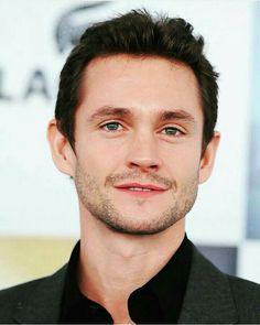 Hugh Dancy, he's gorgeous!