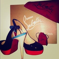 My new LOVES!!! Sharing my new loves ❤️❤️❤️ who doesnt love red bottoms Christian Louboutin Shoes Heels