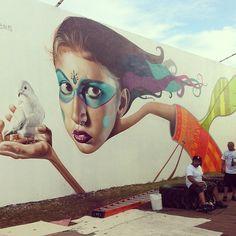 Belin, Miami