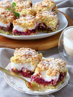 Kruszon, pleśniak, a może skubaniec? - Issabelall Polish Recipes, Cauliflower, Cake Recipes, French Toast, Good Food, Food And Drink, Sweets, Vegetables, Cooking