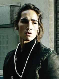 .willy cartier <3