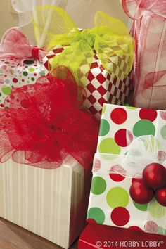 visit hobby lobby for a merry christmas with mesh - Hobby Lobby Christmas Wrapping Paper