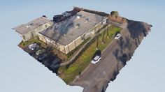 3D Mapping With Your Drone - DIY Drones