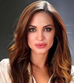 Best Actress, Angelina Jolie, Good Things, Actresses, Instagram, Hairdos, Female Actresses