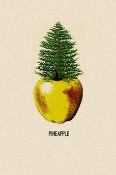 ✖ pineapple