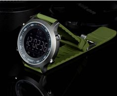 Reloj Smartwatch Android Smart Sports. Relojes inteligentes deportivos y sumergibles para deportes de natación.