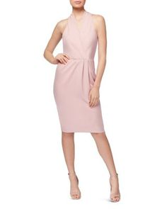 9abc3a96c88 Betsey Johnson Faux-Wrap Dress Women - Bloomingdale s · Betsey Johnson  DressesDresses ...