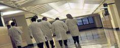 OSPEDALE RUGGI DI SALERNO: Registrazione incastra il primario, soldi per saltare le liste d'attesa