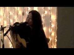 Susie Suh - Feather in the Wind - Live ... I just can't get enough of Susie ... kd
