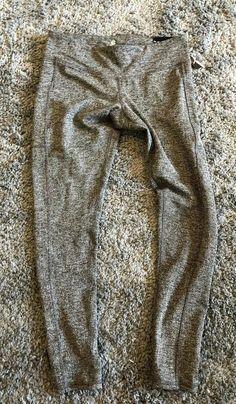 f47e256777f77d C9 Women's Gray Athletic Leggings Pants XL New Extra Large Tight NWT   eBay