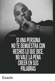 Vin Diesel, Spanish Quotes, Me Quotes, Memes, Playstation 2, Samsung, Sayings And Quotes, Motivational Quotes, Motivational Words
