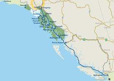 Alaska Marine Highway System :: Official Site :: Alaska DOT&PF