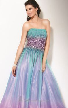 purple prom dress heres my dream purple prom dress 1# and then i ...