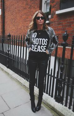 Slogan T-shirts>> click for more>> #streetstyle #sokakstili #slogantshirts
