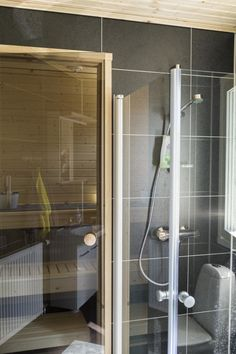 Älvsbytalo Suometar-talo (2h+k+s, 81,5 m²+yläkerta 38 m²) Bathtub, Bathroom, Standing Bath, Washroom, Bathtubs, Bath Tube, Full Bath, Bath, Bathrooms