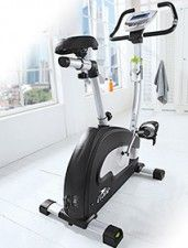Indoor Ergometer by Crane