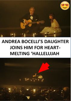 #andrea #bocelli's #daughter #joins him for #heart #melting '#hallelujah' Ankle Tattoo Small, Ankle Tattoos, Tokyo Travel, Dubai Travel, Hanging Flowers Wedding, Toddler Valentine Crafts, Cute Couples Goals, Couple Goals, Art Alevel
