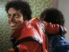 """CBS To Release Michael Jackson """"Thriller"""" Themed Animated Special Just In Time For Halloween"""