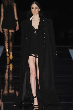 Alexandre Vauthier - Spring/Summer 2016 Couture - Paris (Vogue.co.uk)