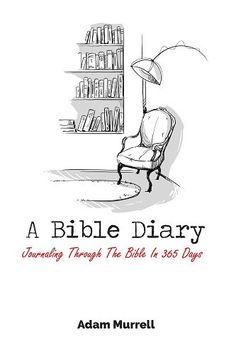 The perfect idea for Bible reading and note taking.