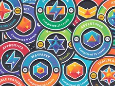 They went through a number of revisions, but I'm happy to announce that badges have officially launched at Code School.   The Level completion badges are the first batch to be released, but we've s...
