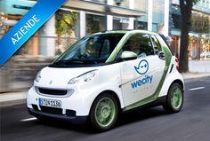 Wecity inventa la #app che aiuta la moilità #sostenibile ... #bestpractice