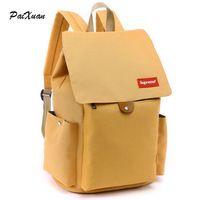 2015 Woman Backpack Women School Bag Printing female Fashion Canvas supreme Backpacks  Women s Bags back pack 80823012acff9