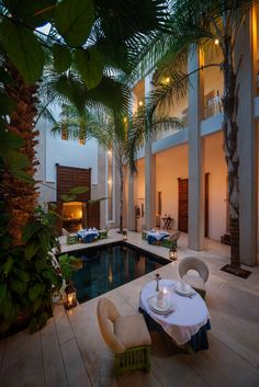 Riad Living Due Minutes away from the Djemaa El... | Luxury Accommodations