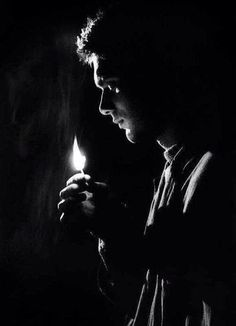 Jensen Ackles as Dean Winchester Portrait Photography Men, Photography Poses For Men, Dark Photography, Supernatural Series, Winchester Supernatural, Winchester Boys, Emmanuelle Vaugier, Dark Portrait, Shooting Photo