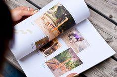 Die flexible Gestaltung des Produktkatalogs erlaubt die jährliche Erweiterung direkt durch den Kunden. Polaroid Film