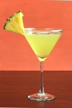 The Cabo Cocktail is one of those drinks that makes you feel as good as it tastes. Tequila is a fun spirit, and here it's blended with pineapple juice and just a touch of lime.