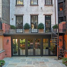 townhouse rear extensions - Google Search