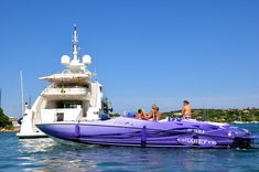 cigarette boats - Bing Images Speed Boats, Power Boats, Fast Boats, Cool Boats, Super Yachts, Jet Ski, Offshore Boats, Chris Craft Boats, Yacht For Sale