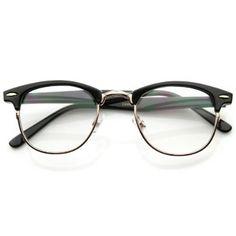 Horn-Rimmed-Glasses-frame.jpg (395×395)