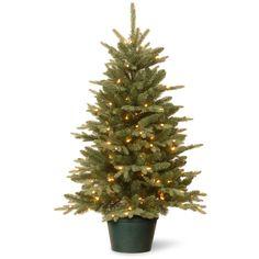 Artificial Christmas Tree Small