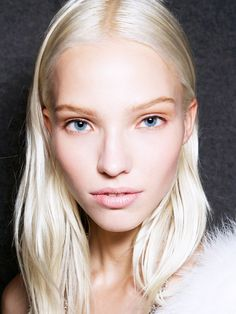 Hey, pale girls want cheekbones too! via @byrdiebeauty