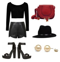 """""""Taylor Swift inspired Outfit 2"""" by stylishdirectioner on Polyvore"""