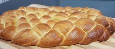 This bread is something that I tried when I was a teenager and have loved ever since. I have not had it for many many years, and I always th...