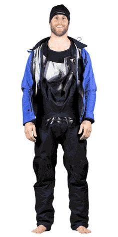 cd3e8c8ff1 Soul Drysuit - Ocean Rodeo - Drysuits and Kiteboarding gear Ocean