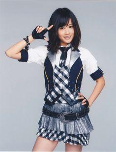 AKB48's Maeda Atsuko #Fashion #Jpop #Idol