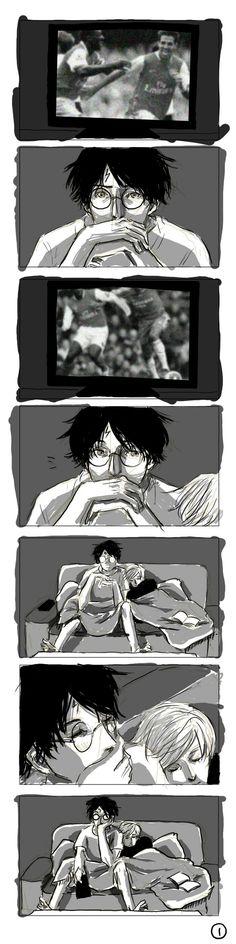 Good night Draco ❤