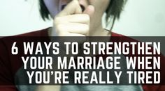 a blog about marriage