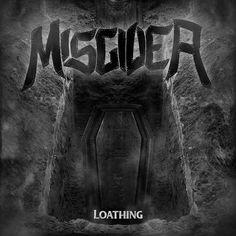 THRASHDEATHGERA: Misgiver - Loathing (EP) (2015), Beatdown Hardcore...