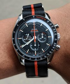 [Omega Speedy Tuesday] My Ultraman arrived yesterday and I've already discovered two cool Easter eggs Army Watches, G Shock Watches, Rolex Watches, Pocket Watches, Wrist Watches, Best Watches For Men, Luxury Watches For Men, Cool Watches, Watches Photography