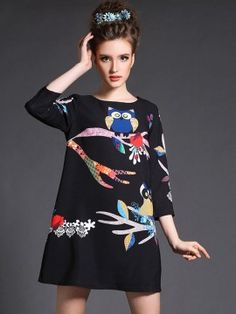 Shop Vestido Recto D